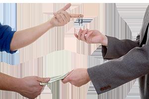 страховой депозит